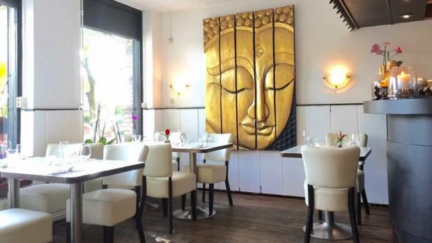 Tom Yum Kung Restaurant