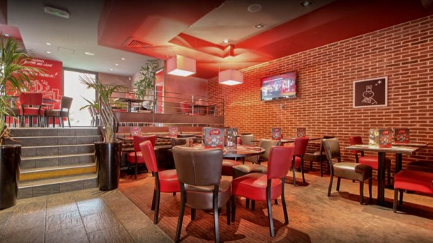 Restaurant hippopotamus porte des lilas paris 75020 avis menu et prix - Piscine des tourelles porte des lilas ...