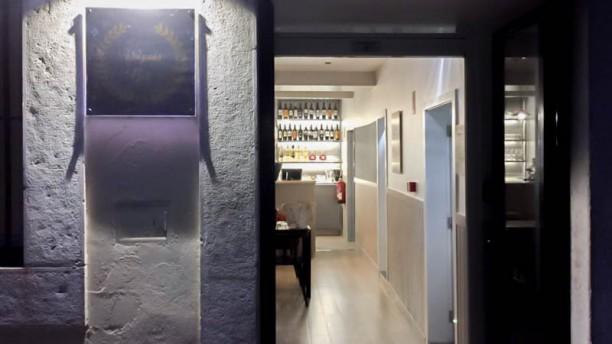 Paráguas Bar Tapas e Petiscos Entrada