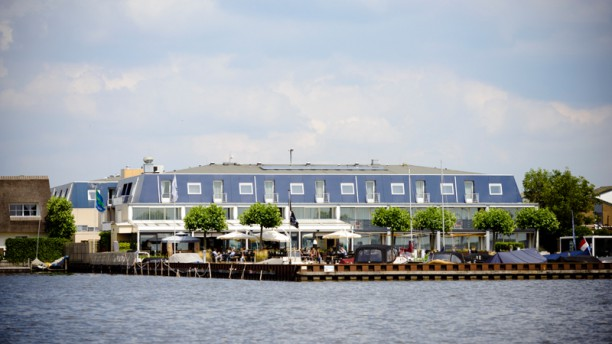 Marina Lounge Loosdrecht (by Fletcher) Het Hotel