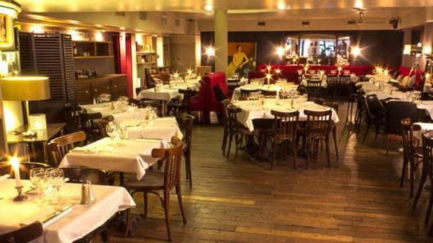 Restaurant Cambodgien Paris Canal Saint Martin