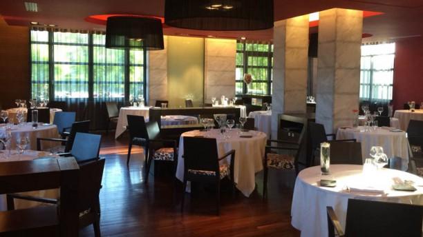 L'Aragon Côté Gastronomique Salle