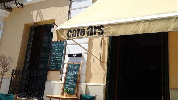 Ars Café Cafe Ars