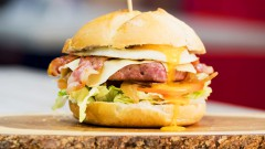 Nieto´s American Burger