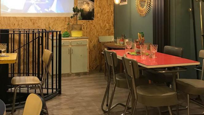 Bella Mia - Restaurant - Amiens
