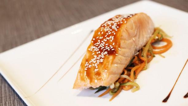 Restaurant autour du saumon convention paris 75015 la - Prix du saumon ...