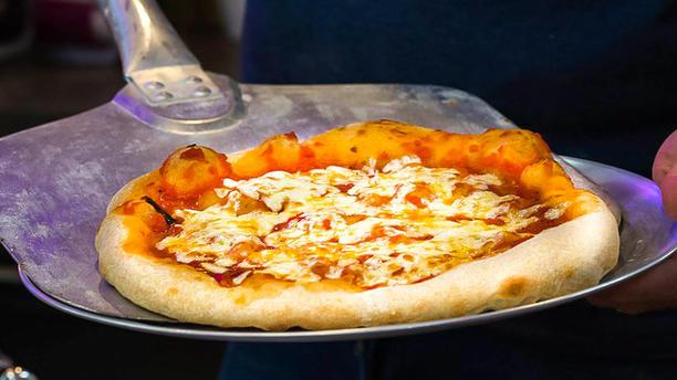 San Pietro - Pizza&Craft Beer Plato