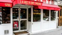 Pizzeria Del Padre ( Villa Del Padre)  restaurants