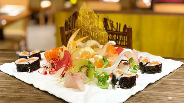 Mizumi Resutoran Suggerimento dello chef