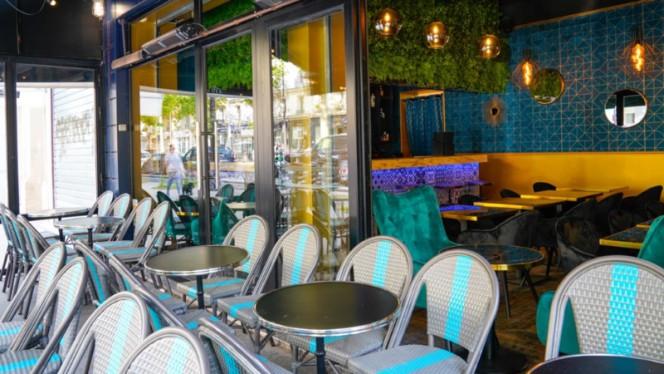 Lobo restaurant - Restaurant - Paris