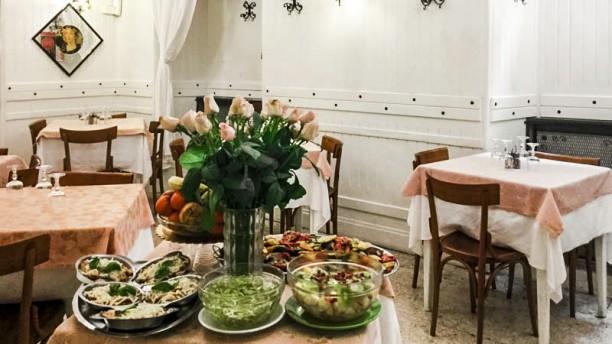 Sala Da The Roma.Da Giovanni In Rome Restaurant Reviews Menu And Prices