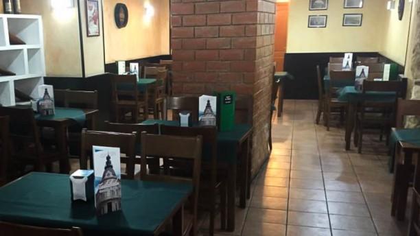 Tapería Tambalache Vista sala