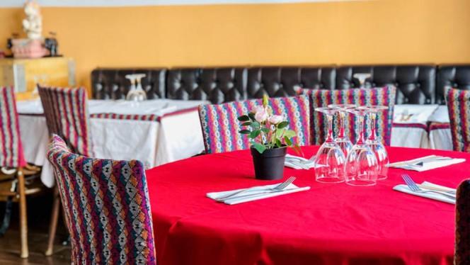 Buddha - Restaurant - Paris