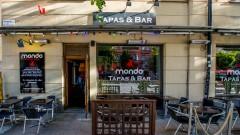 Mondo Tapas and Bar