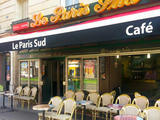 Le Paris Sud