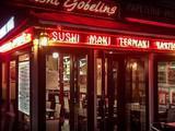 Sushi Gobelins