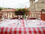 Le Bouchon de Saint Didier Beaujeu - Le restaurant