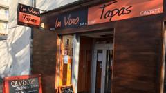 In Vino Tapas