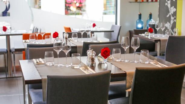 restaurant autour du saumon miron paris 75004 le marais saint paul menu avis prix et. Black Bedroom Furniture Sets. Home Design Ideas