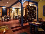 O Avenida Restaurant