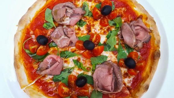 Restaurante le jard n d 39 ed n en valencia ruzafa for Pizza jardin precios