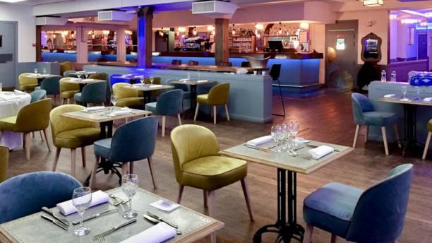 restaurant le chalet du lac de mand 233 224 75012 menu avis prix et r 233 servation