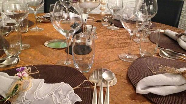 Restaurant la table de s bastien istres avis menu et prix - Restaurant la table des delices grignan ...