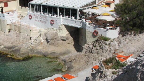 La Baie des Singes Restaurant