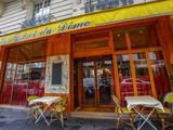 Le Bistrot du Dôme Montparnasse