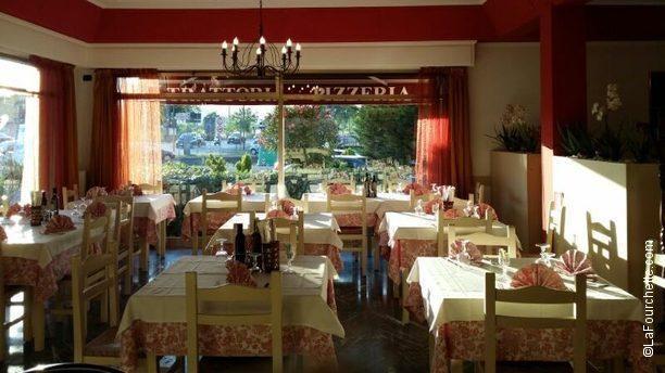 Peperoncino ristorante trattoria pizzeria