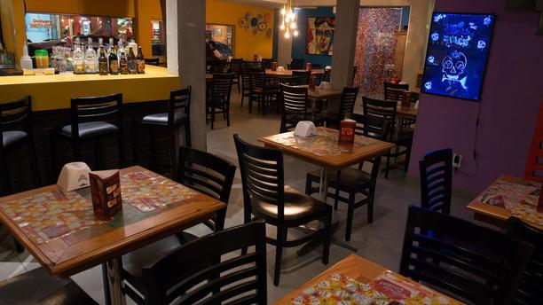 Los Chicos - Vila Velha rw Restaurante