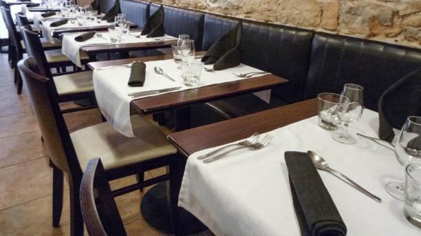 Restaurante le verre et l 39 assiette en lyon opiniones - Restaurant viroflay le verre y table ...
