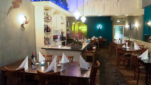 De Dolle Griet Restaurant