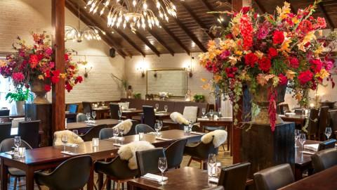 Antoons Restaurant, Winterswijk
