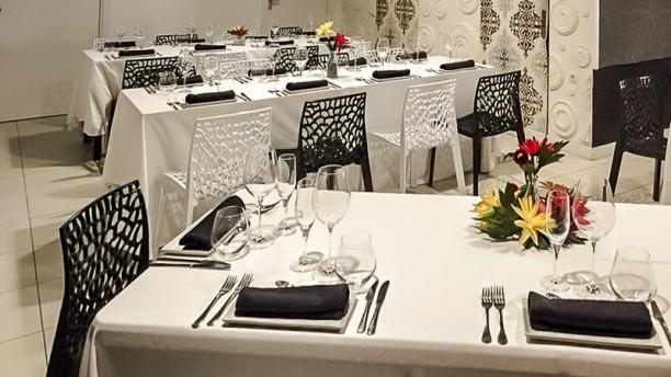 Public Lounge Mercat Vista sala