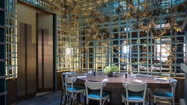 Brasserie r jane in paris restaurant reviews menu and for Brasserie le jardin