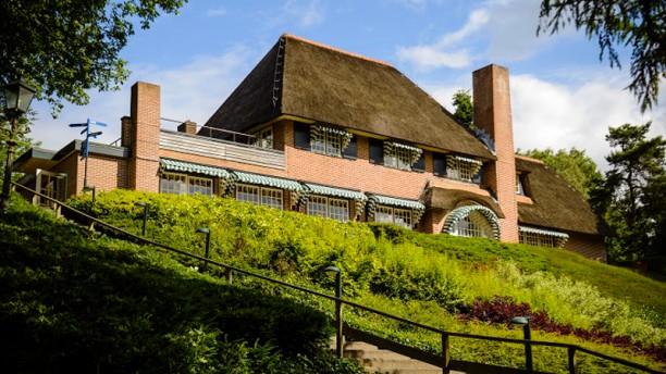 Fletcher Hotel-Restaurant De Wipselberg-Veluwe Het Hotel