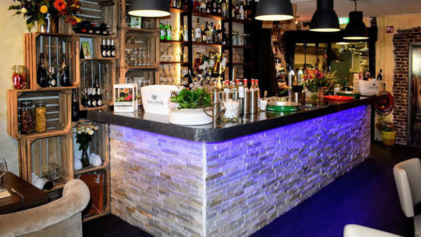 La Oliva Bar