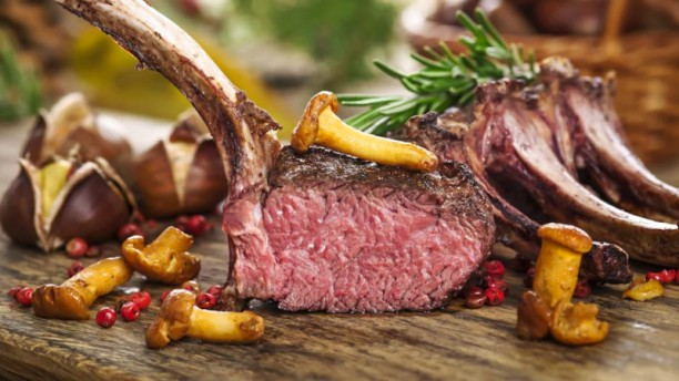 Foyer Au Grand Lancy : Restaurante auberge du grand lancy en menú