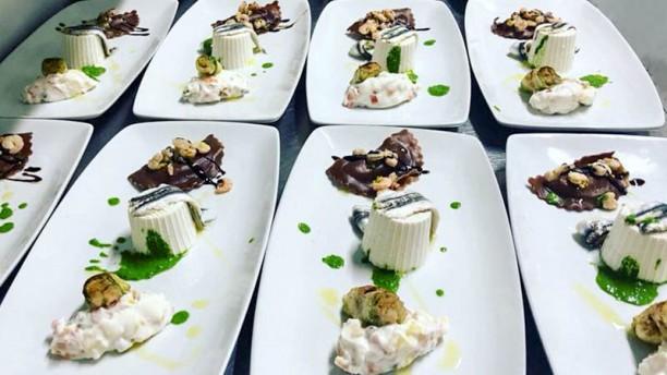 Ragù Mediterranean Bistrot Suggerimento dello chef