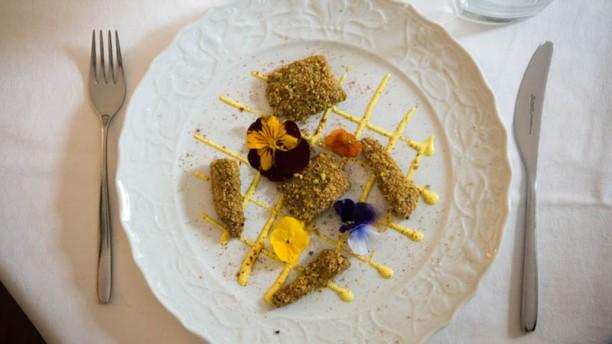 La Cantina del Borgo Suggerimento dello chef