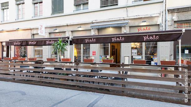 restaurant le plato lyon 69004 croix rousse menu avis prix et r servation. Black Bedroom Furniture Sets. Home Design Ideas