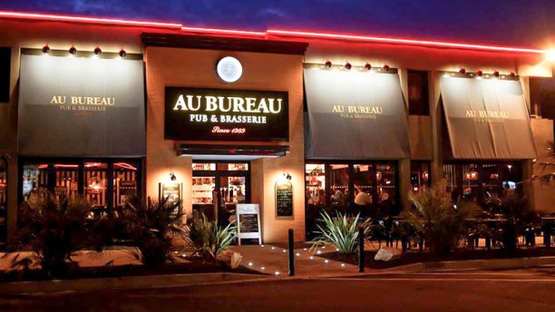 Au bureau in labège restaurant reviews menu and prices thefork