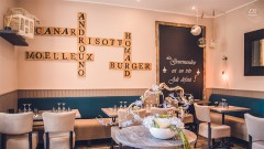 L'Androuno - Restaurant - Draguignan