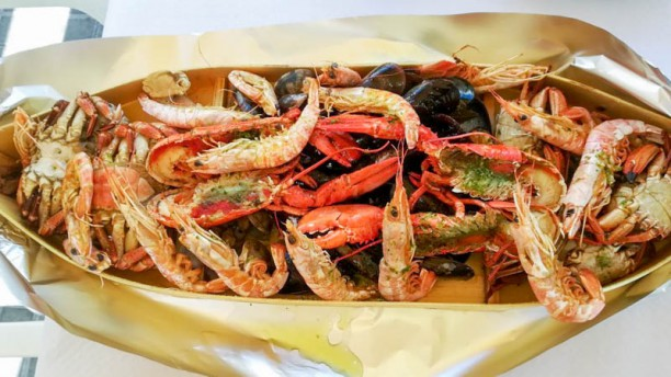 Casa Gallega Restaurante & Tapas Sugerencia de plato