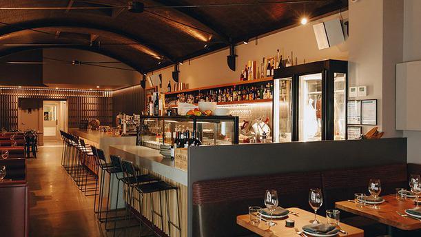 Vinoteca Restaurant