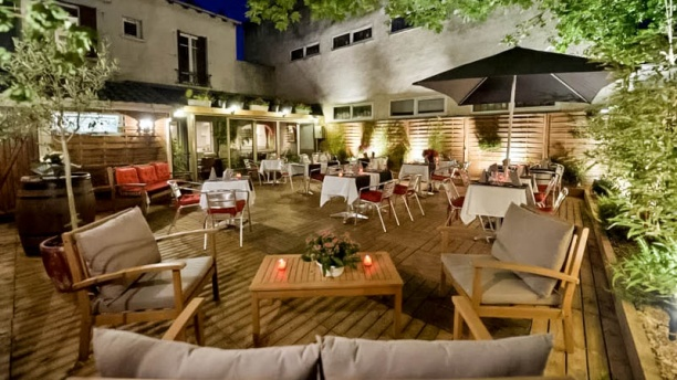 Restaurant le bistrot du march maisons alfort 94700 for Avis maison alfort