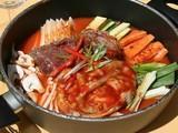Bi Won Ristorante Coreano