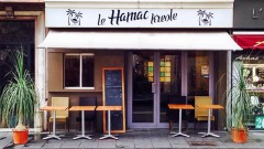 Le Hamac Kreole