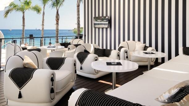 Fermé - Le Sea Lounge